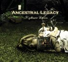 ANCESTRAL LEGACY Nightmare Diaries album cover