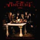 ANCIENT Mad Grandiose Bloodfiends album cover