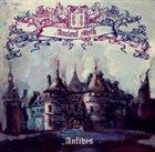 ANCIENT MYTH Antibes album cover