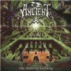 ANCIENT The Halls of Eternity album cover