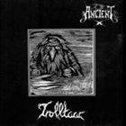 ANCIENT Trolltaar album cover