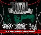 AND HELL FOLLOWED WITH Total Breakdown album cover