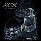 ANDE Het Gebeente album cover
