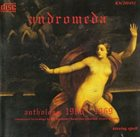 ANDROMEDA Anthology 1966-1969 album cover
