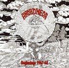 ANDROMEDA Beginnings 1967-68 album cover
