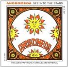 ANDROMEDA See Into Stars album cover
