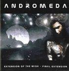 ANDROMEDA Final Extension album cover
