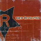 ANEW REVOLUTION Revolution album cover