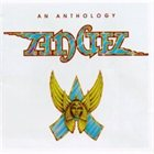 ANGEL An Anthology album cover