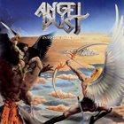 ANGEL DUST Into the Dark Past Album Cover