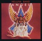 ANGEL Helluva Band album cover