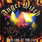 ANGEL WITCH 2000: Live At The LA2 album cover