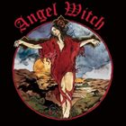 ANGEL WITCH Burn The White Witch: Live In London album cover