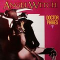 ANGEL WITCH Doctor Phibes album cover