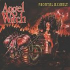ANGEL WITCH Frontal Assault album cover