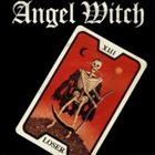 ANGEL WITCH Loser album cover