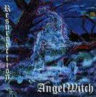 ANGEL WITCH Resurrection album cover