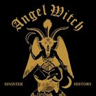 ANGEL WITCH Sinister History album cover