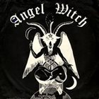 ANGEL WITCH Sweet Danger album cover