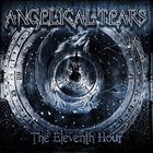ANGELICAL TEARS The Eleventh Hour album cover