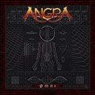 ANGRA Ømni album cover