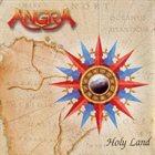 ANGRA Holy Land album cover