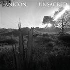 ANICON Anicon / Unsacred album cover