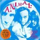 A.N.I.M.A.L. A.N.I.M.A.L. album cover
