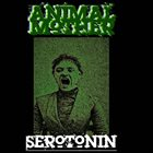 ANIMAL MOTHER Serotonin album cover