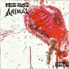 ANIMAL (OH) Virus album cover