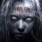 ANNIHILATOR Annihilator album cover