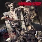 ANNIHILATOR Carnival Diablos album cover