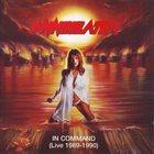 ANNIHILATOR In Command (Live 1989-1990) album cover