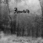 ANNORKOTH Wind of Death album cover