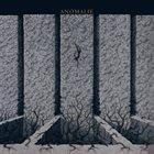 ANOMALIE Refugium album cover