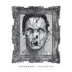ANTARAXID Fragments album cover