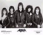 ANTHRAX 1983 Demo album cover
