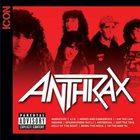 ANTHRAX Icon album cover