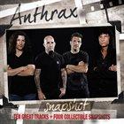 ANTHRAX Snapshot album cover
