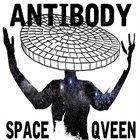 ANTIBODY Space Qveen album cover