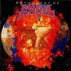 ANVIL Anthology of Anvil album cover