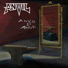 ANVIL Anvil is Anvil album cover