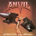 ANVIL Strength of Steel album cover