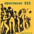 APARTMENT 213 Vacancy album cover