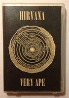 APE! Hirvana / Very Ape album cover
