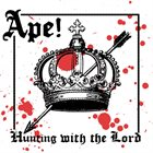 APE! Hunting With The Lord album cover