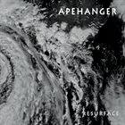APEHANGER Resurface album cover