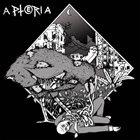 APTERIA Iron Worzel / Apteria album cover
