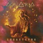 AQUARIA Luxaeterna album cover