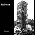 ARABESCO Despersona album cover
